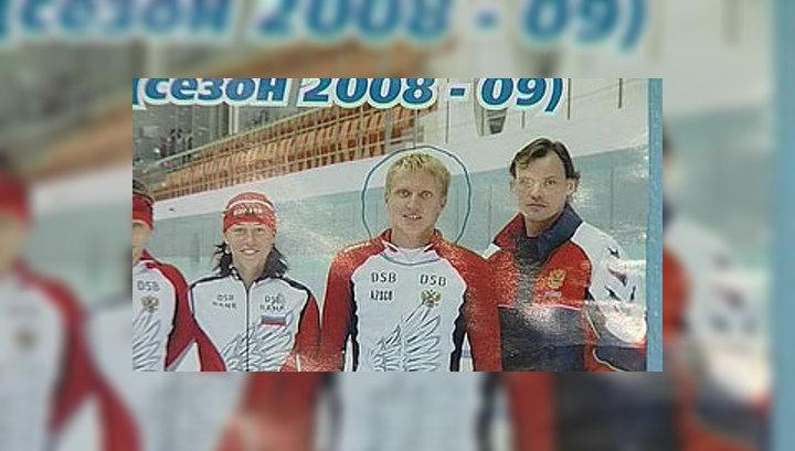 Конькобежец Иван Скобрев мечтает добавить в свою копилку золото Олимпиады
