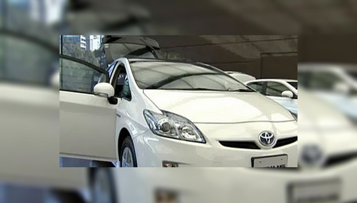 Президент Toyota попросил прощения у американцев
