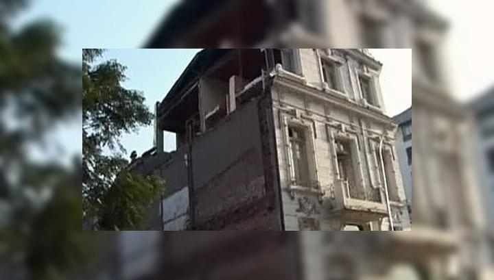 Тринадцатое землетрясение превратило Чили в руины
