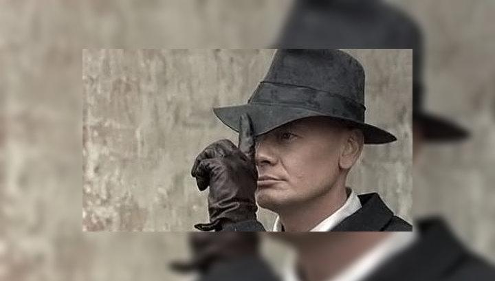 Владислав Галкин. Он был похож на всех своих героев