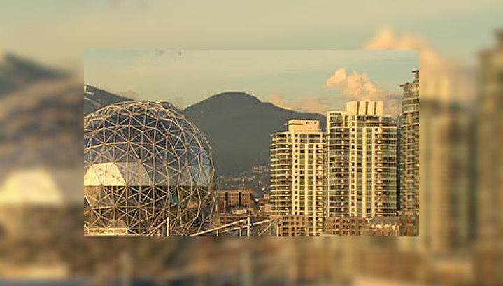Олимпиада в Ванкувере принесла убытки
