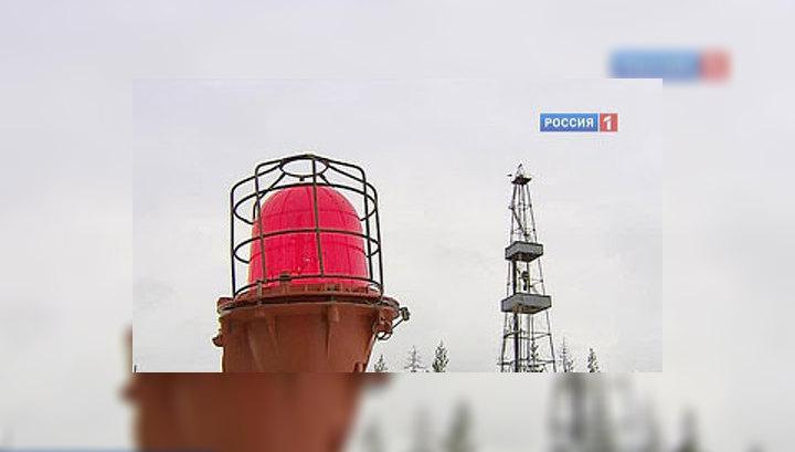 Россия восстановила мировое лидерство по нефтедобыче