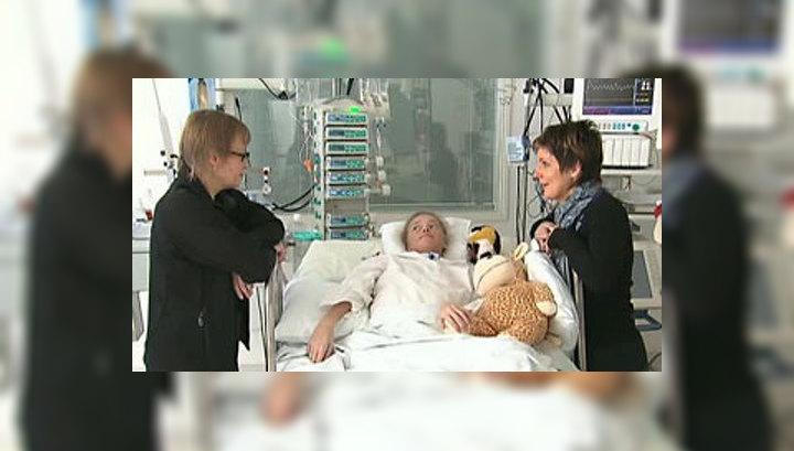Брат Ирины Скворцовой: на оплату лечения Ирины деньги есть, а с реабилитацией  - большой вопрос
