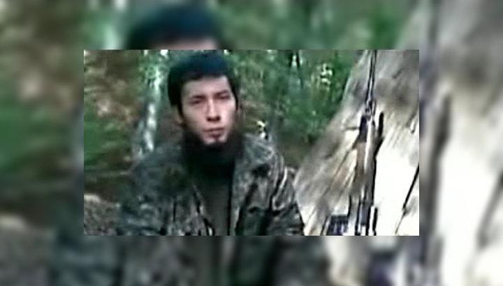 Боевики признали уничтожение Саида Бурятского