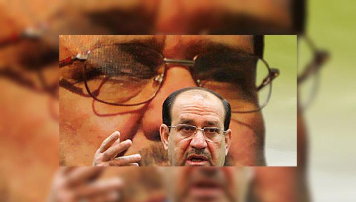 Премьер-министр Ирака намерен опротестовать итоги парламентских выборов