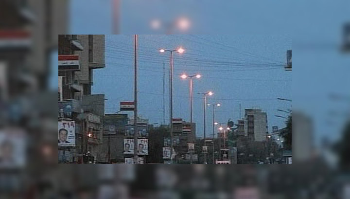 Иракцы ждут перемен после выборов