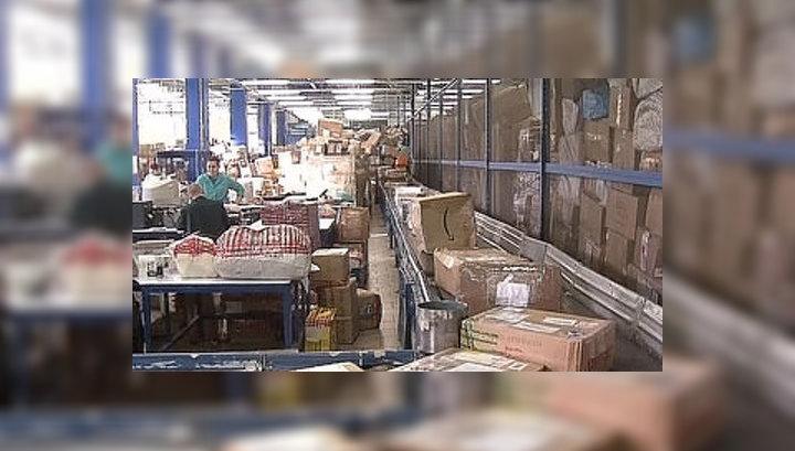 Почта и таможня России просят клиентов eBay немного потерпеть