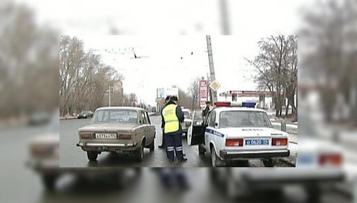 ЧП в Челябинске: руководство ГАИ отрицает все обвинения