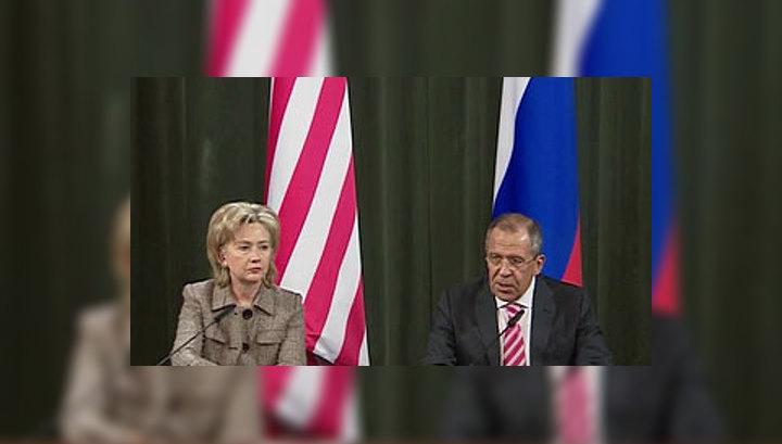 """Ближневосточный """"квартет"""" начал заседание в Москве"""