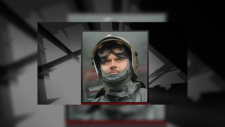 Глава пожарной службы Москвы погиб в огне