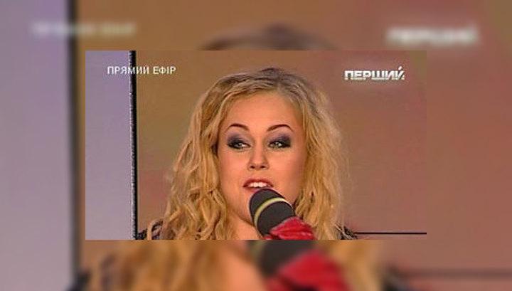 """Украинскую участницу """"Евровидения"""" обвинили в плагиате"""