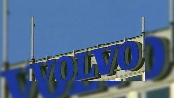 Volvo теперь принадлежит китайскому автоконцерну Geely