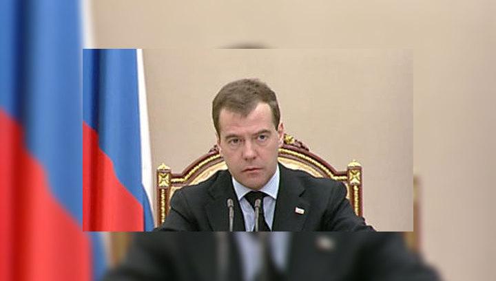 Медведев: Ия Саввина была яркой личностью