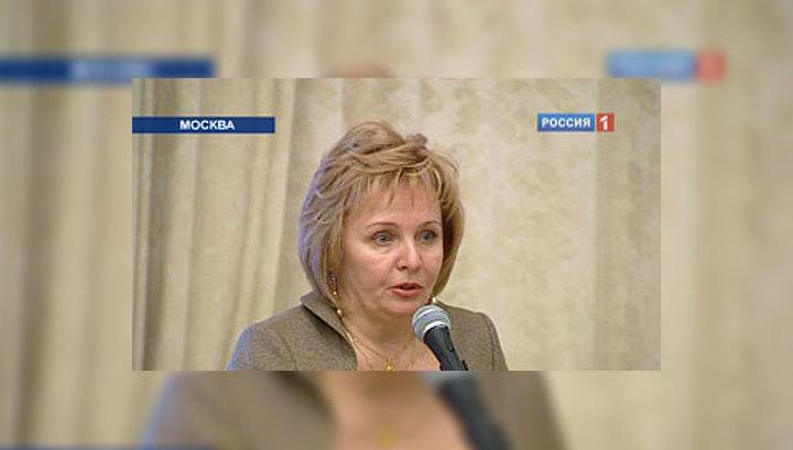 В России вручена Горьковская литературная премия