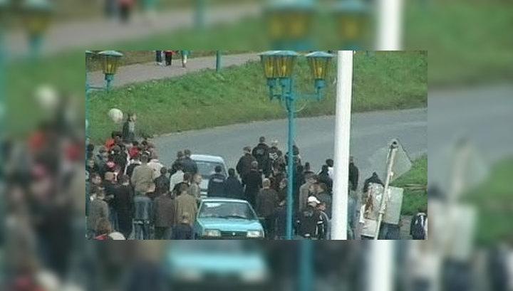 """Фигуранты """"кондопожского"""" дела приговорены к длительным срокам"""
