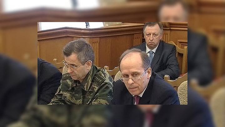 Бортников: ФСБ известны организаторы терактов