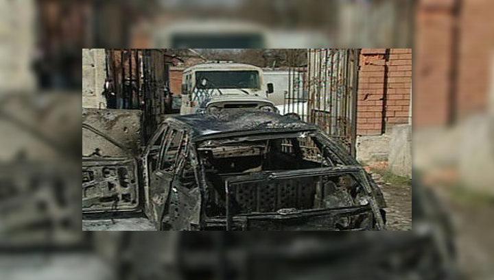 В Ингушетии совершен теракт. Есть погибшие и раненые