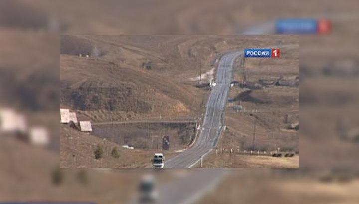 Российские дороги ждет евростандарт