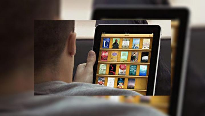"""""""Вести.net"""": выходные под знаком iPad"""