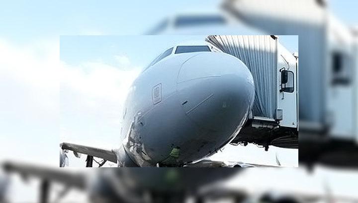 Авиасообщение между Россией и Киргизией временно прекращено
