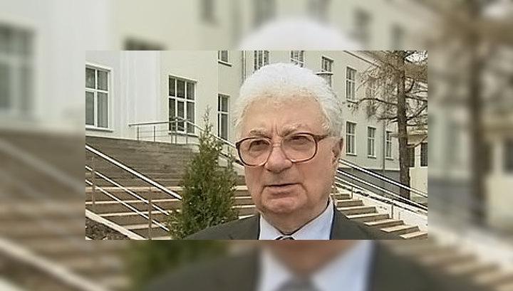 Юрий Оганесян: название 117 элемента – целая процедура