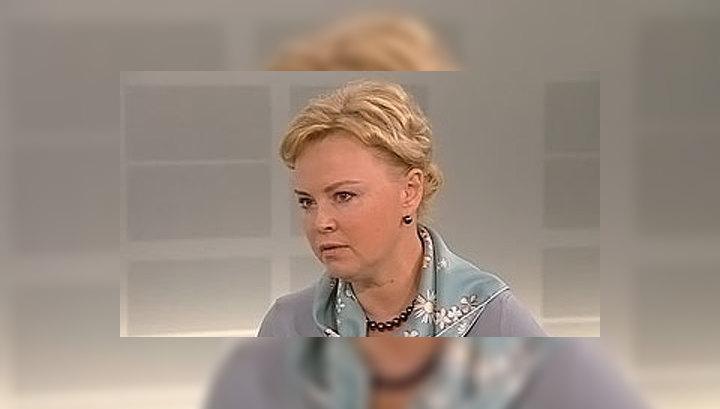 Оксана Косаченко: трасса в Шанхае не очень благоволит Виталию Петрову