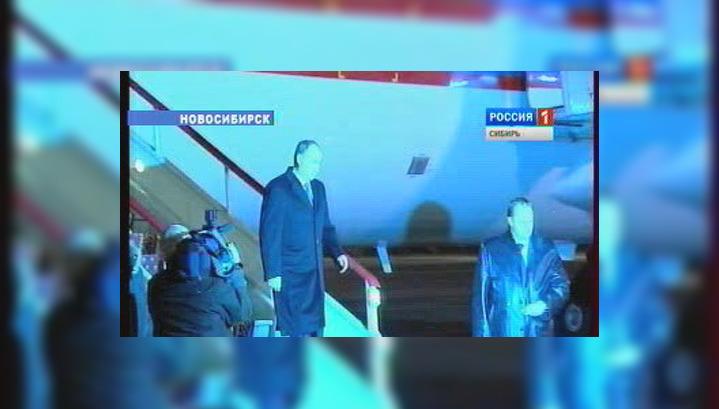 Новосибирские ученые ждут встречи с Владимиром Путиным