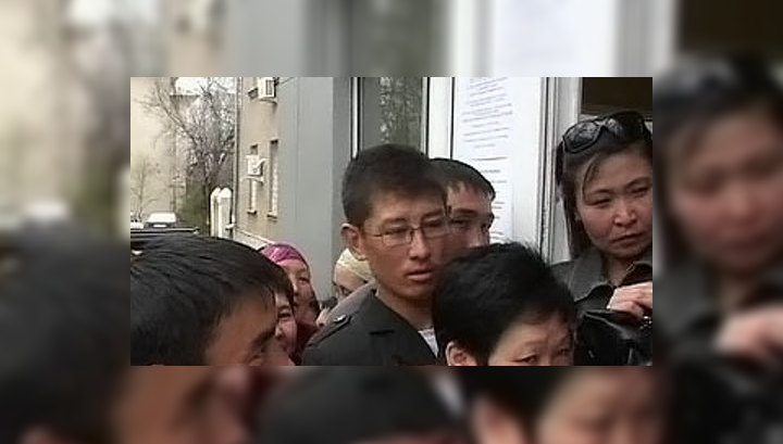 В Киргизии объявлен траур