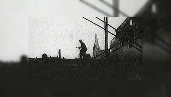 Годовщина взятия Кенигсберга