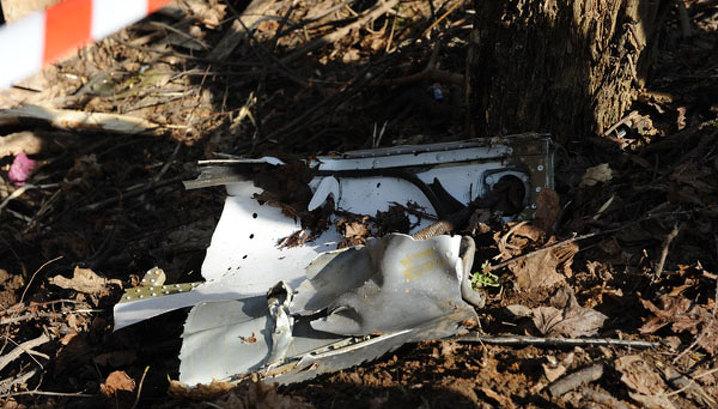 Никто в России не намерен искусственно затягивать расследование авиакатастрофы