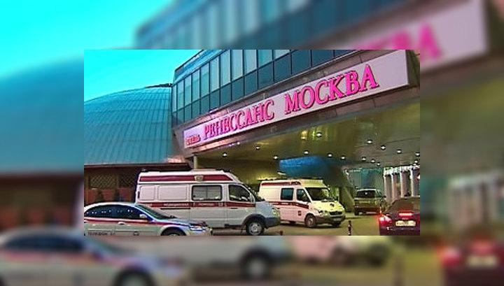 Москва готова к встрече родственников погибших в авиакатастрофе