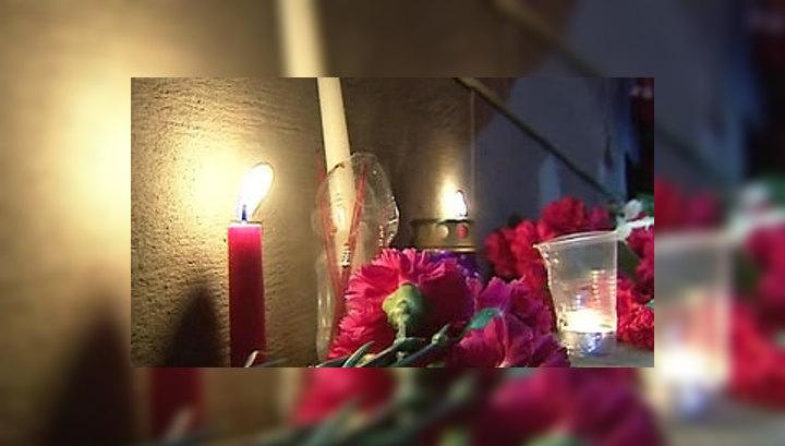 В Москве проходит опознание жертв трагедии под Смоленском