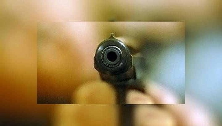 На западе Москвы застрелен бывший мэр города Шахты