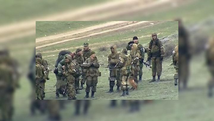 Части ВС РФ на базе Кант не будут привлекаться к операции в Оше