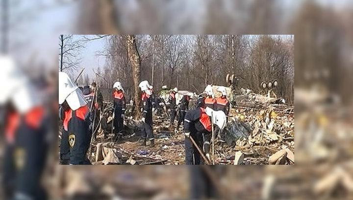 Доклад МАКа оказался в центре внимания всей Польши