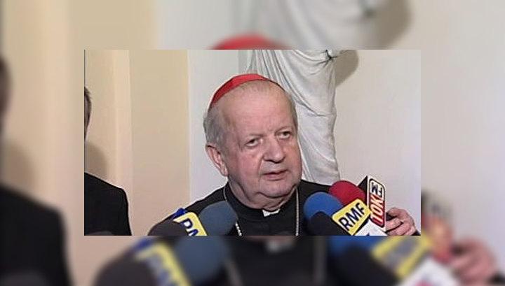 Леха и Марию Качиньских похоронят в воскресенье в Вавельском замке