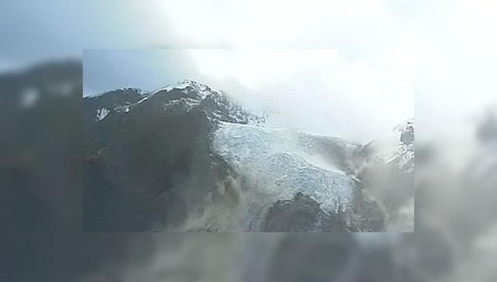 Вулкан в Исландии закрыл воздушное пространство Северной Европы