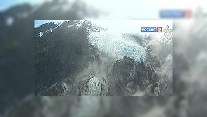 Извержение вулкана в Исландии блокировало авиасообщение во всей Европе