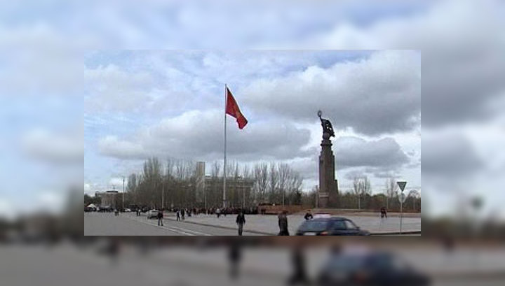 Белорусские дипломаты покидают Киргизию