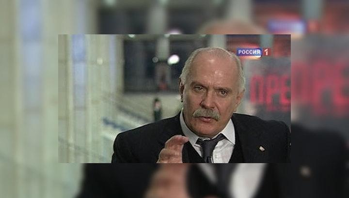 """""""Утомленные солнцем-2. Предстояние"""" показали в Кремле"""