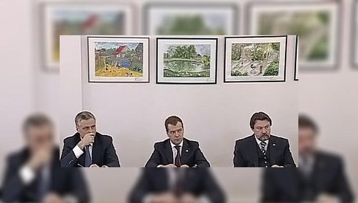 Медведев: в системе дополнительного образования РФ занято более 10 миллионов детей