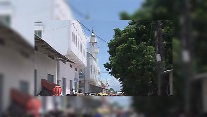 Взрыв в столице Сомали унес 39 жизней