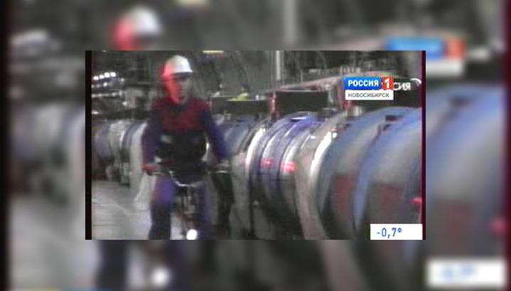 Новосибирские ученые намерены модернизировать большой адронный коллайдер