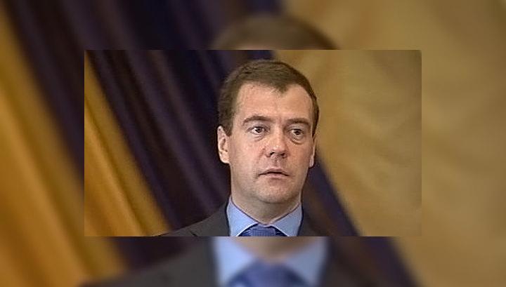 Медведев: Севастополь важен как для России, так и для Украины