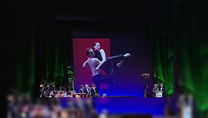 "Названы лауреаты ""Benois de la Dance-2010"""