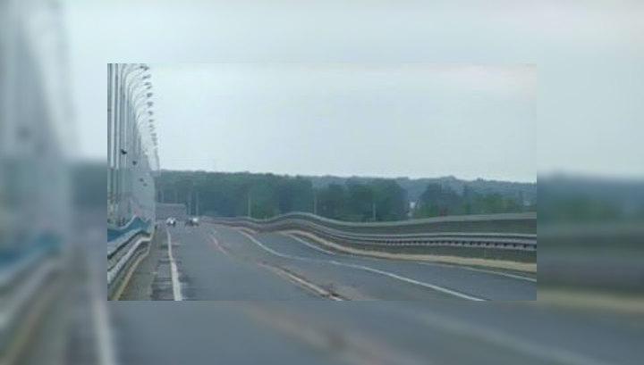 Конструкции нового моста в Волгограде будут укреплены