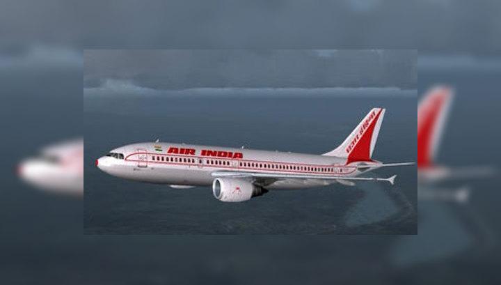 В авиакатастрофе в Индии выжили шесть пассажиров