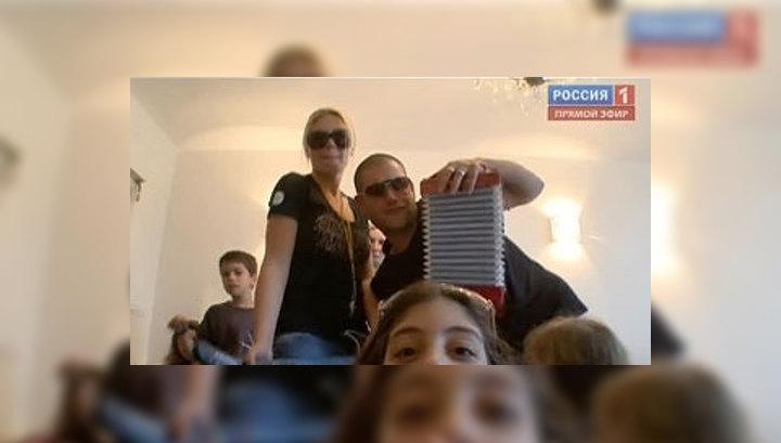 """""""Евровидение-2010"""" завершилось флэшмобом"""