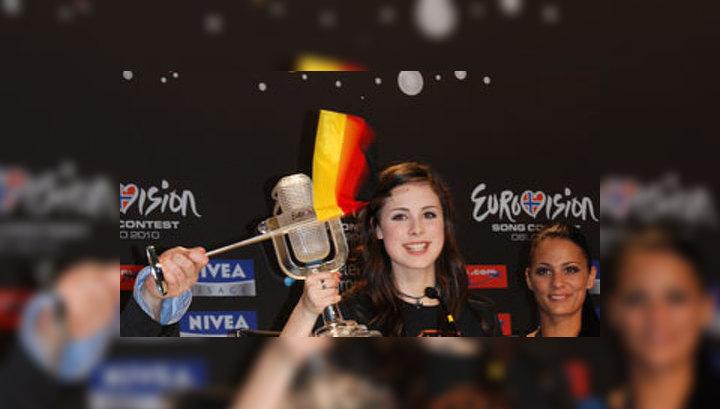 """""""Евровидение-2010"""". Победу немецкой певицы обеспечил Интернет"""
