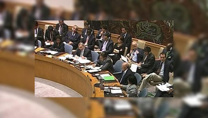 Совбез ООН призвал Израиль извиниться за атаку гуманитарного конвоя